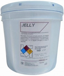 jelly 4 kg